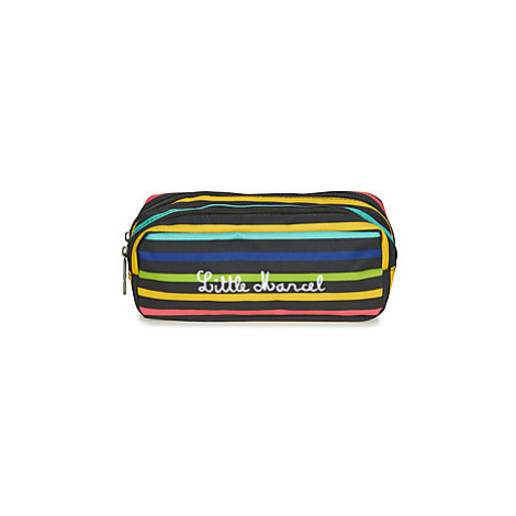 Little Marcel MARCELI girls's Children's Cosmetic bag in Multicolour