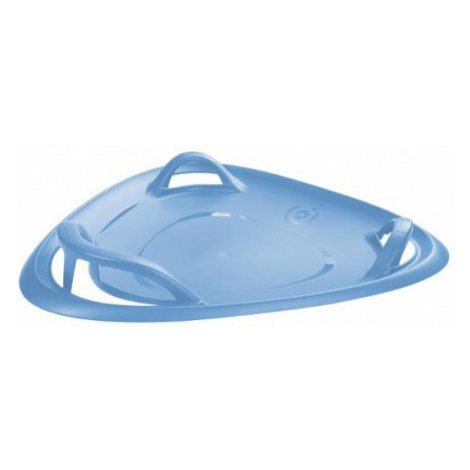 Gizmo Riders METEOR 60 blue - Saucer sled