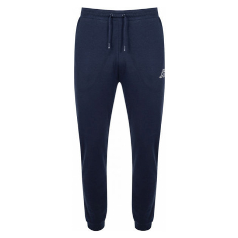 Kappa LOGO ILHAN dark blue - Men's sweatpants