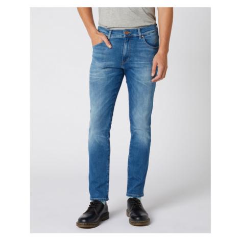 Wrangler Larston Jeans Blue