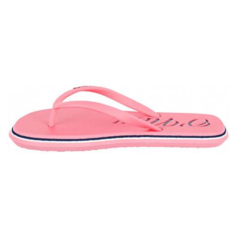 O'Neill FG LOGO SANDALS pink - Girls' flip flops