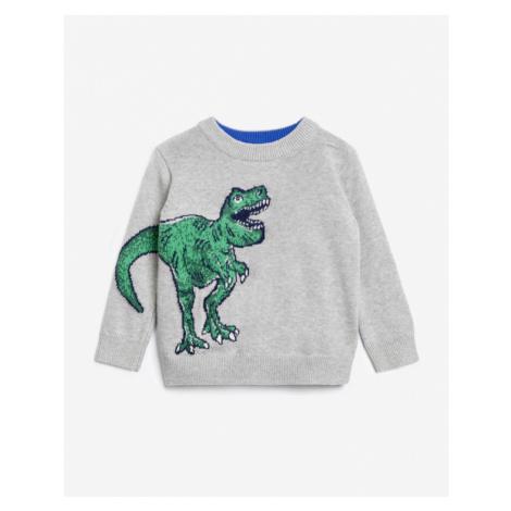 GAP Kids Sweater Grey