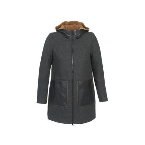 Vero Moda EMPIRE women's Coat in Grey