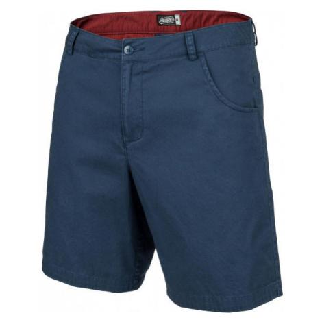 Reaper BARNABAS dark blue - Men's shorts