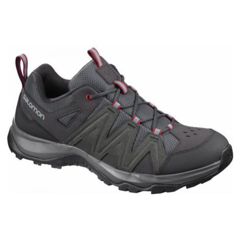 Salomon MILLSTREAM 2 grey - Men's outdoor shoes