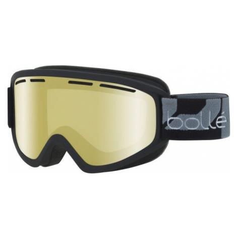 Bolle SCHUSS LEMON GUN black - Ski goggles