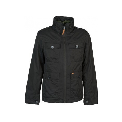 Esprit MUNOZ men's Jacket in Black