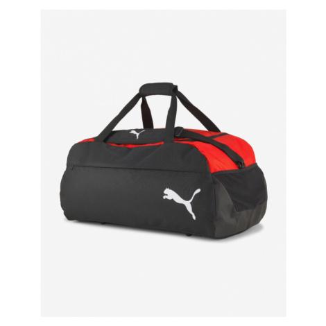 Puma TeamFINAL 21 Medium Sport bag Black Red