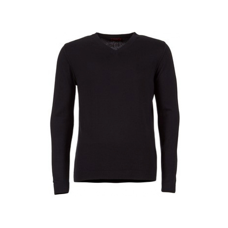 BOTD ELABASE VEY men's Sweater in Black