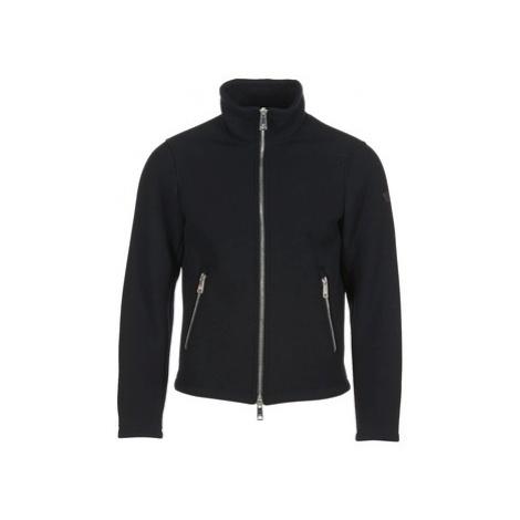 Armani jeans DERMA men's Jacket in Black
