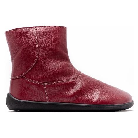 Barefoot shoes – Be Lenka Polar - Ruby 43