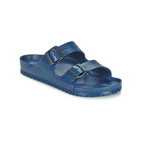 Birkenstock ARIZONA EVA men's Mules / Casual Shoes in Blue