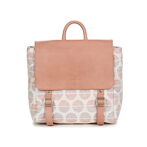 Sabrina ANABELLE women's Backpack in Pink