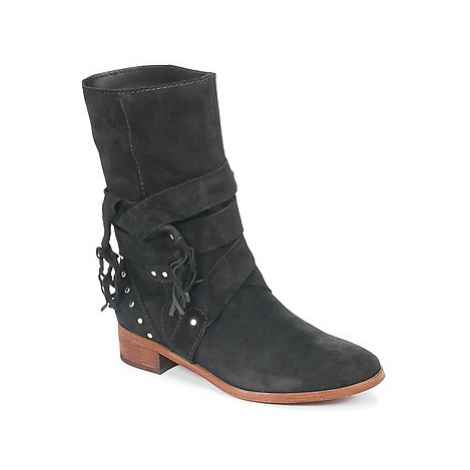See by Chloé FLAVONE women's Mid Boots in Black