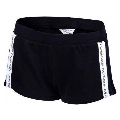 Calvin Klein SHORT black - Women's shorts