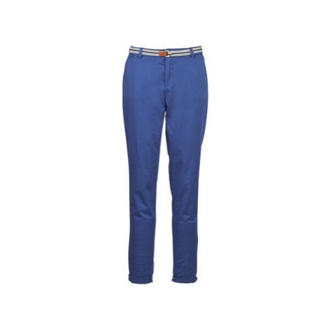 Esprit VARIGNO women's Trousers in Blue