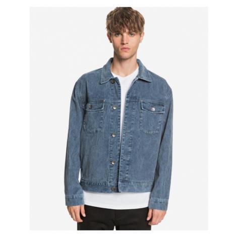 Quiksilver Petrolina Cordurouy Jacket Blue