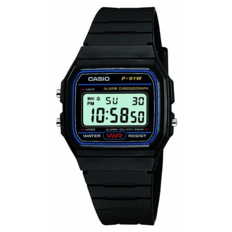 Casio Classic Alarm Chronograph Watch