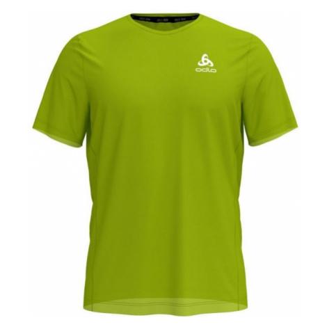 Odlo ELEMENT LIGHT green - Men's T-shirt