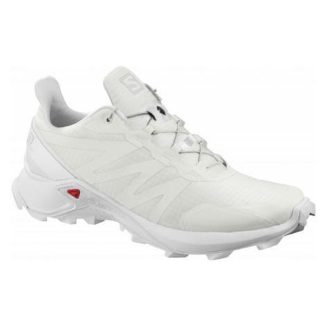 Salomon SUPERCROSS W white - Women's Running Shoes