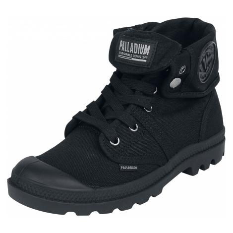 Palladium - Pallabrouse Baggy - Boots - black
