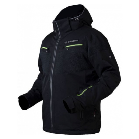 TRIMM TORENT black - Men's ski jacket