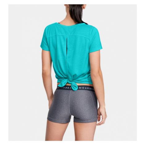Women's UA Whisperlight Short Sleeve Under Armour