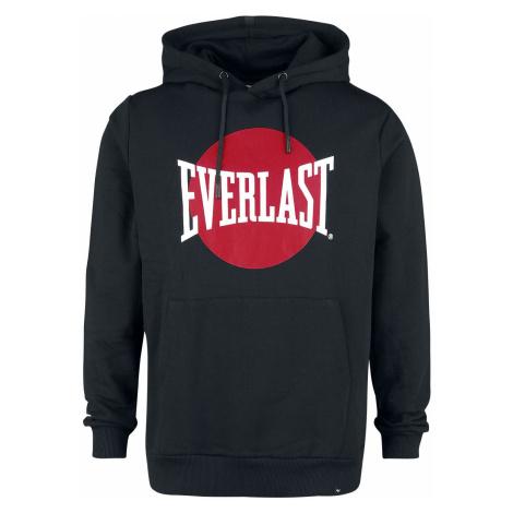Everlast S20MSG-SW007 Hooded sweater black