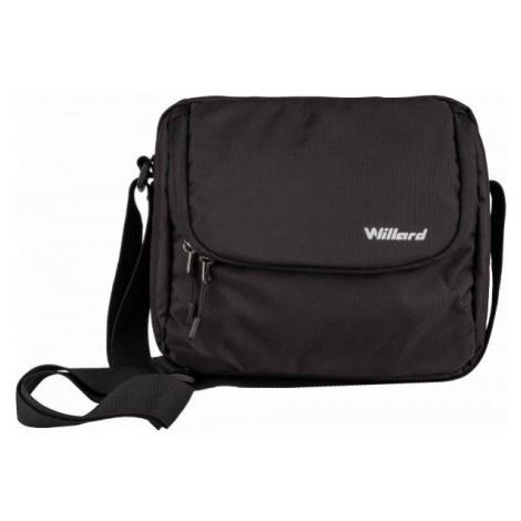 Willard RUBY black - Travel bag