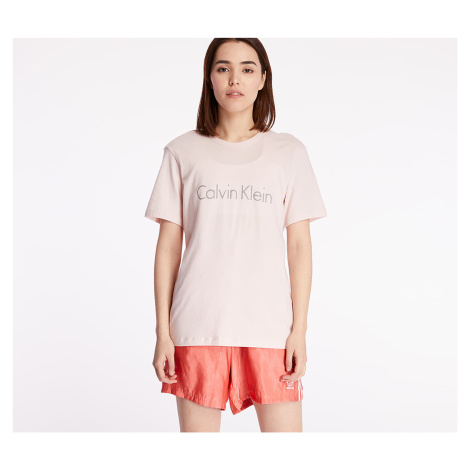 Calvin Klein Tee Pink