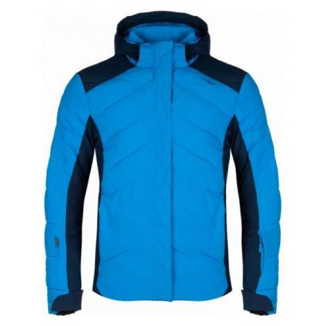Loap OTEL blue - Men's ski jacket