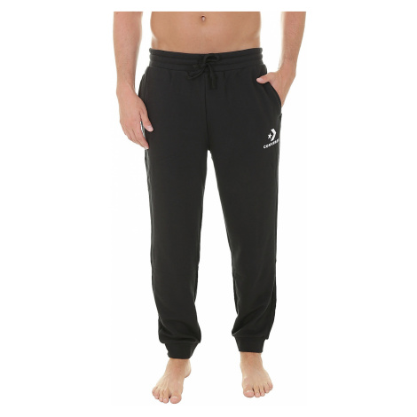 tracksuit Converse Star Chevron Jogger/10007883 - A01/Black - men´s