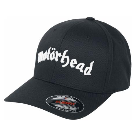 Motörhead Flexfit Cap Cap black