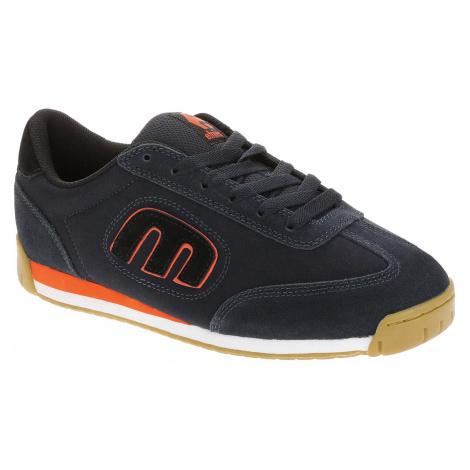 shoes Etnies Lo-Cut II LS - Navy/Black/Orange - men´s