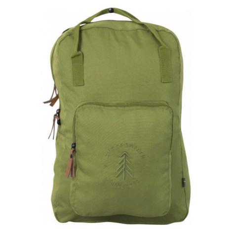 2117 STEVIK 27L dark green - Large city backpack