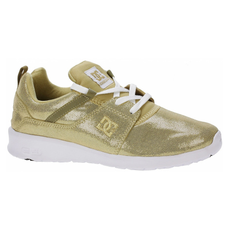 shoes DC Heathrow SE - 711/Gold