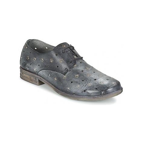 Felmini CUBAROPI women's Casual Shoes in Grey