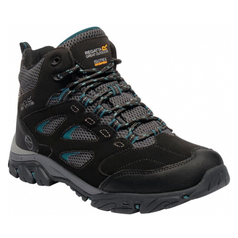 Regatta Womens Holcombe IEP Mid Walking Boots