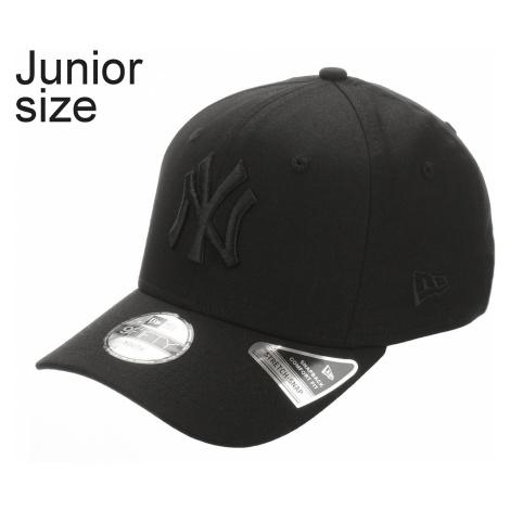 cap New Era 9FI Tonal MLB New York Yankees Youth - Black - unisex junior