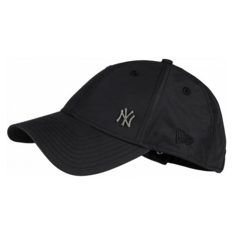 New Era 9FORTY FLAWLESS LOGO NEW YORK YANKEES black - Men's club baseball cap