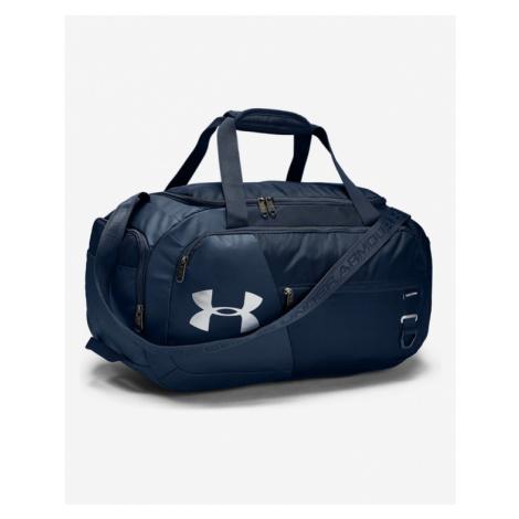 Blue men's gym bags