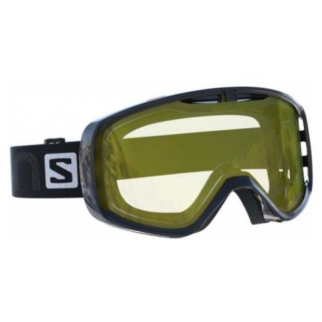Salomon AKSIUM ACCESS black - Ski goggles