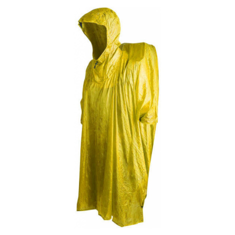 TRIMM TOPIC yellow - Poncho