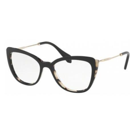 Miu Miu Eyeglasses MU02QV ROK1O1