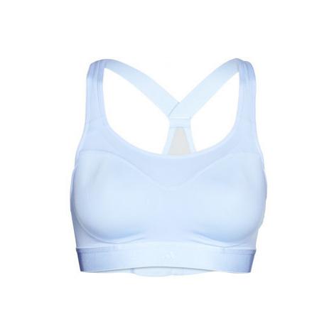 Adidas SFI RACER 2.0 B women's Sports bras in Blue
