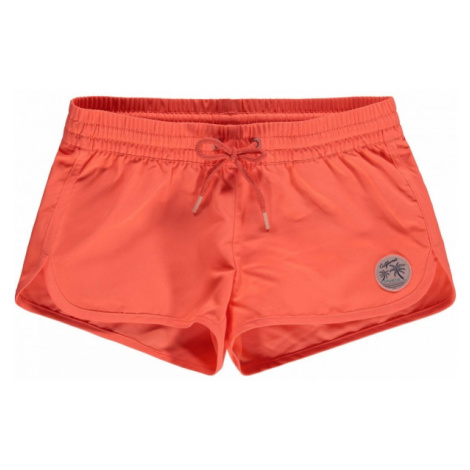 O'Neill PG CHICA BOARDSHORTS red - Girls' shorts