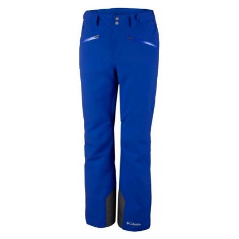 Columbia SNOW FREAK PANT blue - Men's ski pants