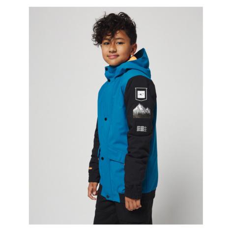 O'Neill Decode Kids jacket Blue