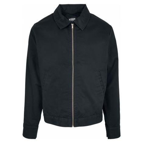 Urban Classics - Workwear Jacket - Jacket - black