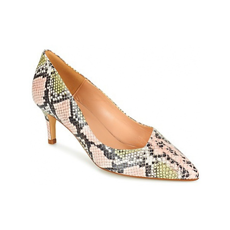 Fericelli GORGEOUS women's Court Shoes in Pink
